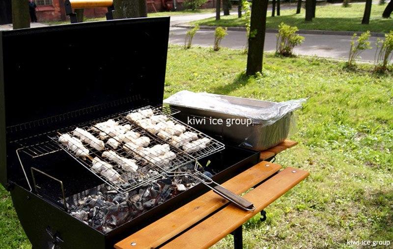 Организация барбекю санкт-петербург светлый портал для электрокамина